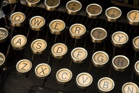 El origen de las letras