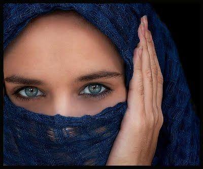 Traje arabe mujer nombre