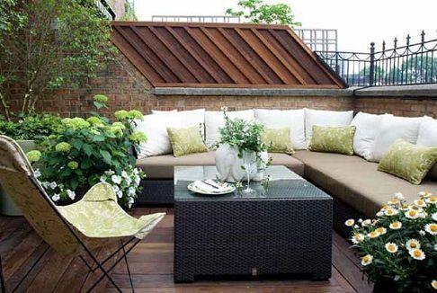 Balcones Y Terrazas Curiosidario