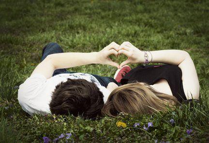 Enamorarse, Pasión, Enamoriscarse