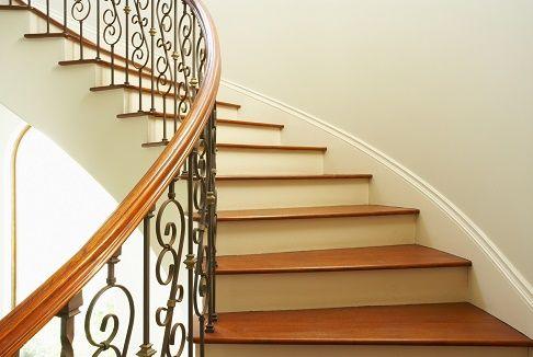 Escaleras curiosidario for Escalera un tramo