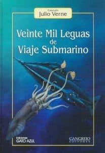Veinte mil viaje submarino