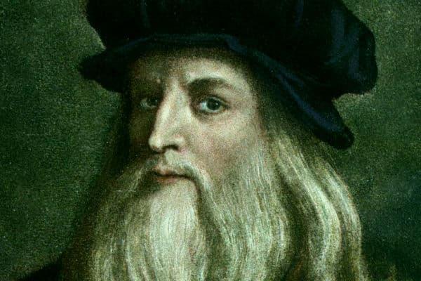 9c288a05077 Leonardo Da Vinci: Uno de los hombres más ilustres del Renacimiento