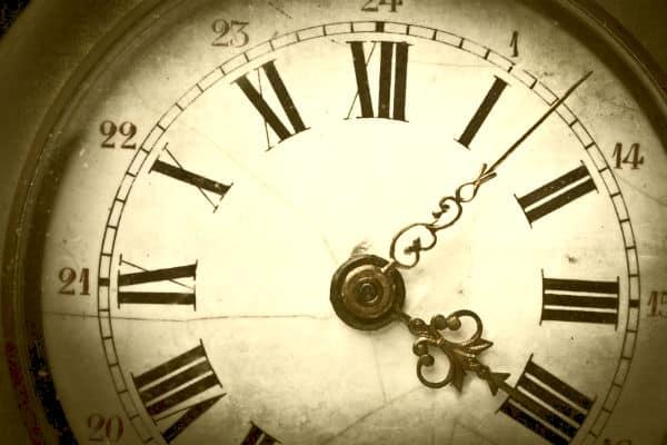 Frases Sobre El Tiempo Cuando Es El Momento Correcto Para Leer Una
