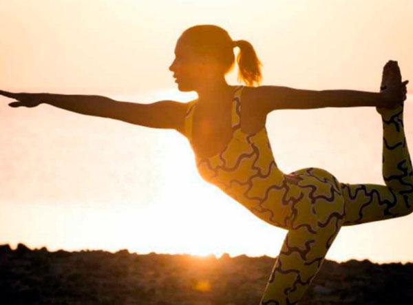cuerpo y mente sanos