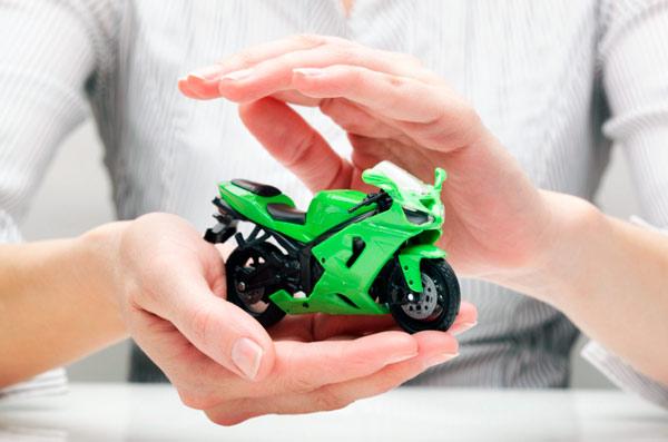 Seguros para motos