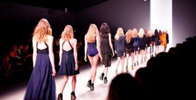 colores y tendencias de moda