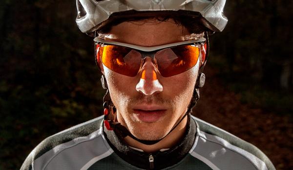 gafas protección para ciclismo