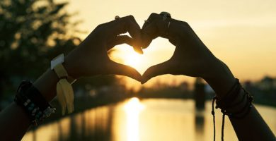 lograr una relación estable y duradera