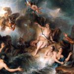Curiosidades de la mitología Griega