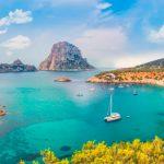 Ibiza yate o velero
