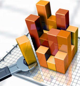 crisis y reestructuración financiera