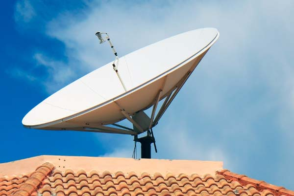 decodificador satélite
