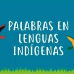 Palabras originarias de idiomas antiguos