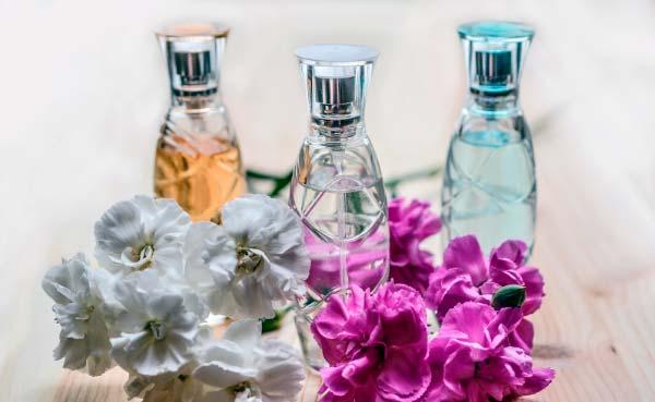 perfumes que marcan la moda femenina