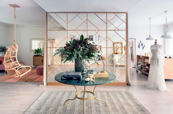 decoración y el interiorismo