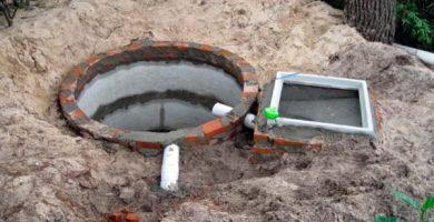 fosas sépticas y su mantenimiento