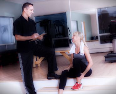 Ventajas del entrenamiento personal