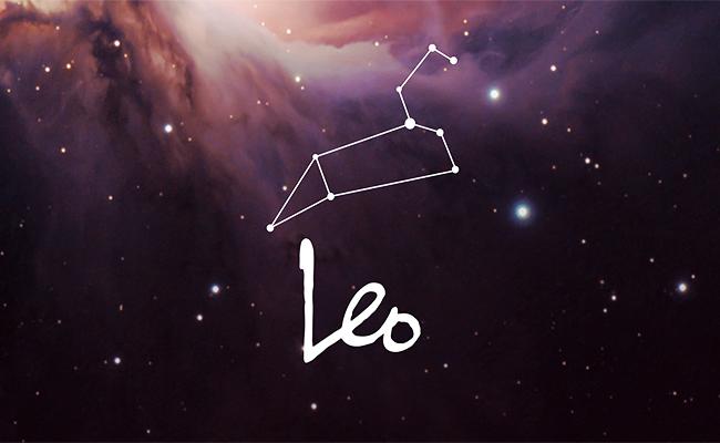 Horóscopo Leo 2019