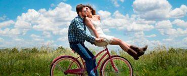 amor en la pareja