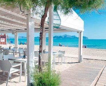 hoteles en Playa de Muro