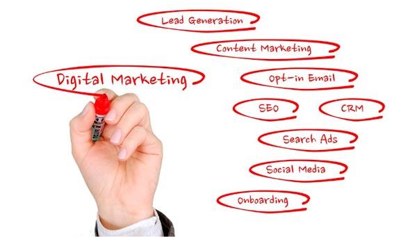 técnicas de marketing digital para hacer crecer tu negocio
