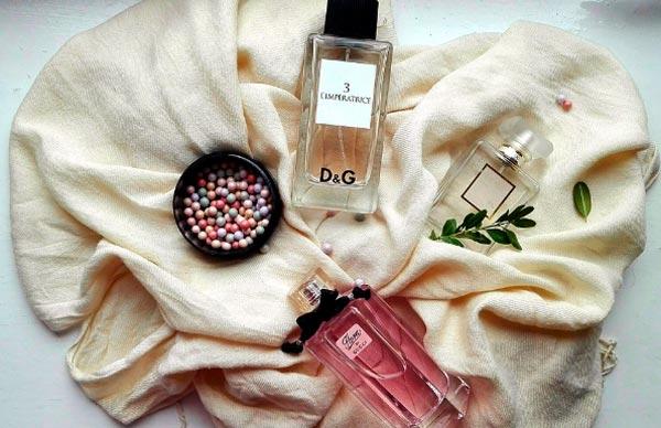 perfume regalo ideal
