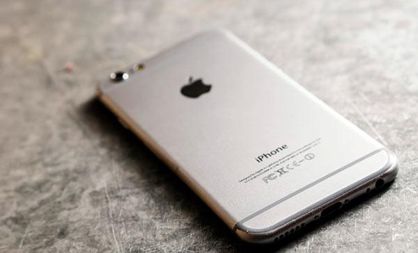 placa base iphone