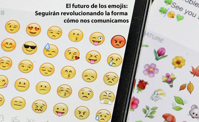 futuro de los emojis