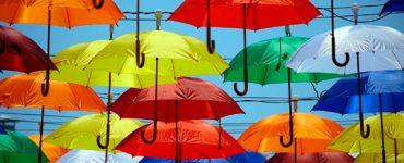 adquirir un paraguas