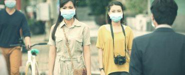 coronavirus y pandemia